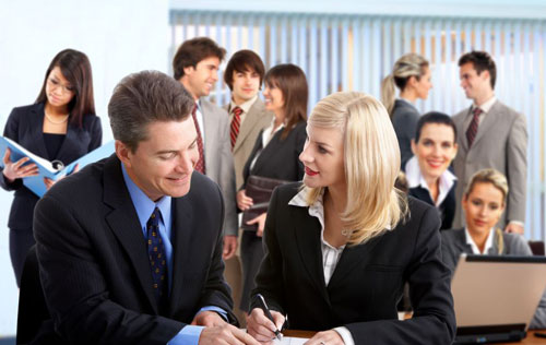 Why Business Etiquette Training?